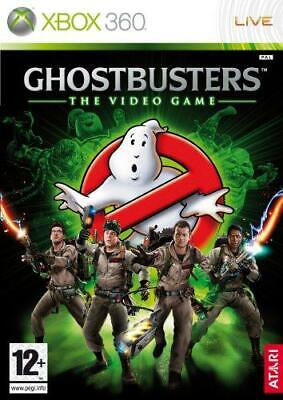 Ghostbusters (Xbox 360), Good Xbox 360, Xbox 360 Video Games