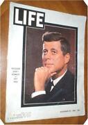 Life Magazine November 29 1963