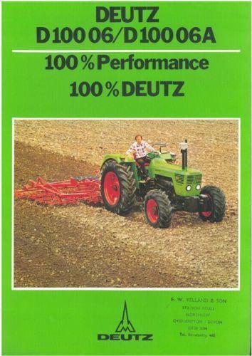 deutz fahr 120 130 front axle agrotron tractor service repair workshop manual download
