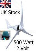 Wind Turbine Controller