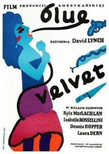 Velvet Poster   eBay