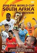 2010 FIFA World Cup DVD