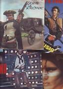 Adam and The Ants Records