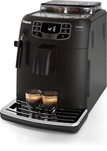 Machine à Café Espresso Automatique Intelia Focus DELUXE Saeco Philips HD8758/57 Refurb.- AUTOMATIC COFFEE MAKER