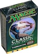 Magic The Gathering Starter Pack
