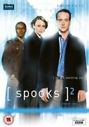 Spooks Box Set
