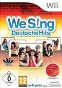 Wii We Sing