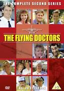 Flying Doctors DVD