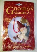 Gnomy's Diaries