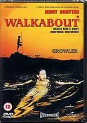 Walkabout DVD