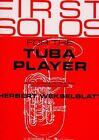 Noten & Songbooks für Tuba