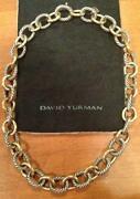 David Yurman Chain