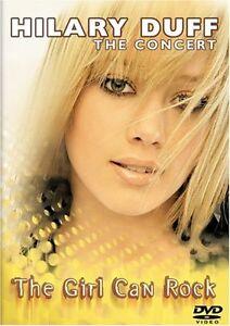 Hillary Duff - THE CONCERT - BRAND NEW DVD IN CELLO WRAP Oakville / Halton Region Toronto (GTA) image 1