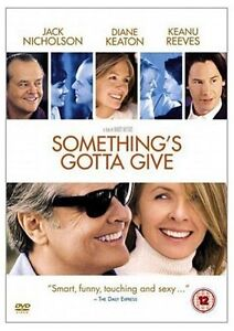 Something's Gotta Give [DVD] [2003]