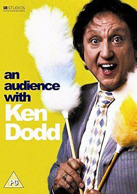 An Audience with Ken Dodd [DVD][Region 2]