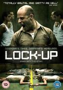 Lock Up DVD