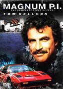 Magnum Pi DVD