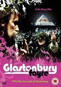Glastonbury DVD