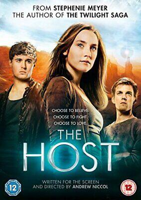The Host  (2015) Saoirse RonanDVD