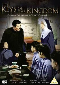 The Keys of the Kingdom 1944 DVD