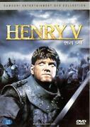 Henry V Kenneth Branagh