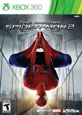 AMAZING SPIDERMAN 2 [Xbox 360]