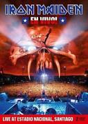 Iron Maiden DVD