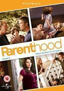 Parenthood DVD
