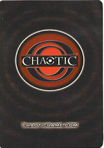 Carte Chaotic Lot Common Uncommon, RARE, SUPER & ULTRA RARE