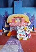 Alice in Wonderland Pop Up Book