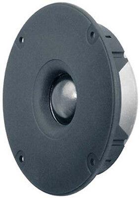 Visaton Gewebekalotte 25mm (1'') SC 10N - 8 Ohm magnetisch abgeschirmt