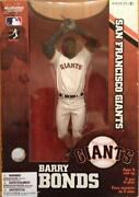 Barry Bonds McFarlane