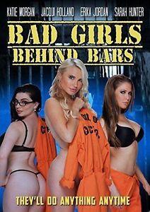 Sarah hunter bad girls behind bars