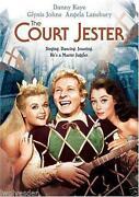 Court Jester Danny Kaye