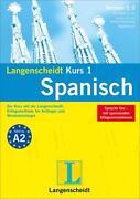 Langenscheidt Spanisch