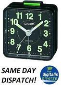 Luminous Alarm Clock
