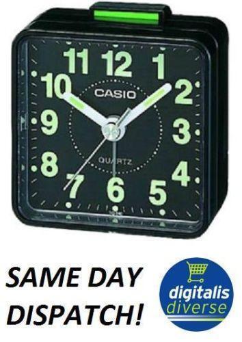 Luminous Alarm Clock Ebay