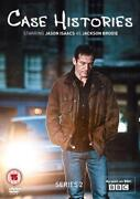 Case Histories DVD