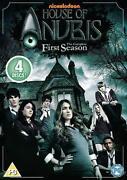 House of Anubis Complete Season 1
