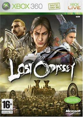 Lost Odyssey, Good Xbox 360, Xbox 360 Video Games