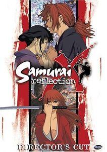 Samurai X Reflection Director's Cut