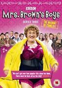 Mrs Browns Boys 3