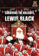 Lewis Black DVD