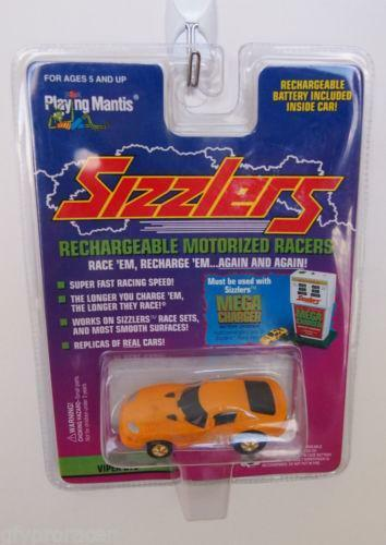 Sizzlers Toys 82