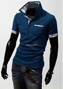 Mens XS Polo Shirt