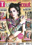 Tattoo Zeitschriften