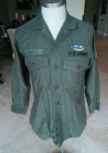 e5811f66660 Vietnam Army Shirt