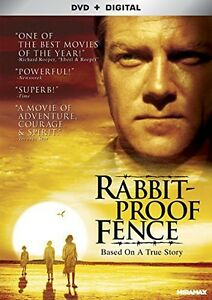 Rabbit-Proof Fence (2015, DVD NEW)