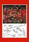 Aberdeen Signed