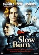 Slow Burn DVD